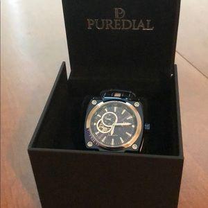 puredial